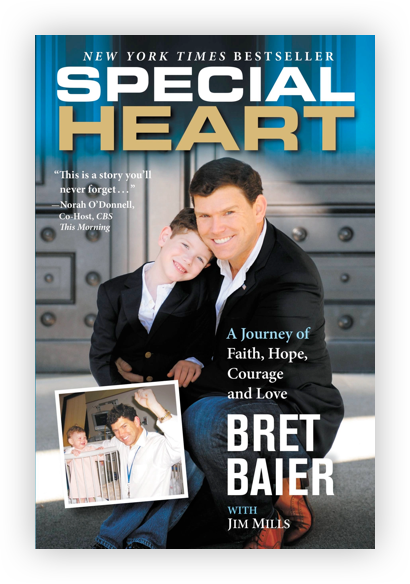 Special Heart Book