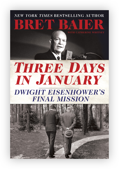 Three Days in January Book
